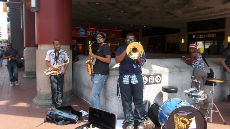 D.C. Council to Vote on Amplified Noise Amendment Act Today (UPDATE)