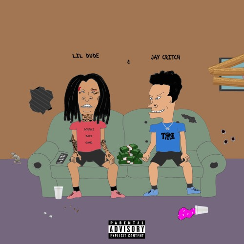 """Lil Dude & Jay Critch – """"Make It Count"""""""