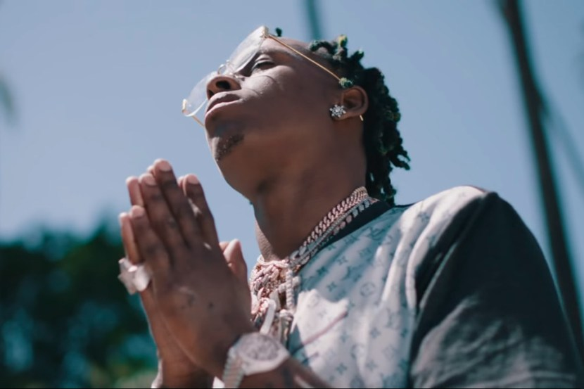 "Rich The Kid – ""Lot On My Mind"" (Video)"