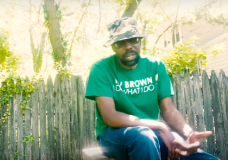 "Kev Brown – ""Blueprint From The Masters"" / ""Non Destructive Chop"" (Video)"