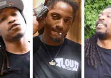 "LHK Presents: Treys Up, E Major, UPT Vido – ""Right Back"" (Video)"