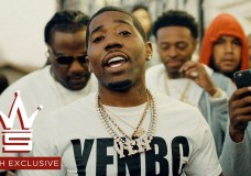 "YFN Lucci – ""Dream"" (Video)"