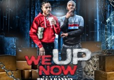 Lil Tay & Q Da Fool – 'We Up Now' (Mixtape)
