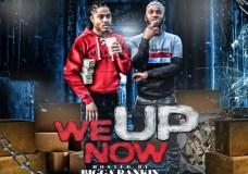 Lil Tay & Q Da Fool – 'We Up Now' (Mixtape)