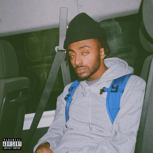"Rico Nasty Joins Aminé on ""SUGARPARENTS"""