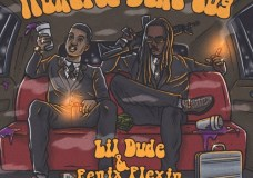 "Lil Dude Feat. Fenix Flexin – ""Hundred Band Jug"""