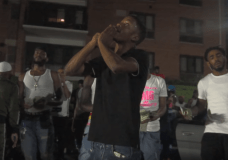 "A$AP Ant – ""Diamond Dust"" (Video)"