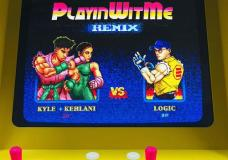 "KYLE Feat. Logic – ""Playinwitme"" (Remix)"