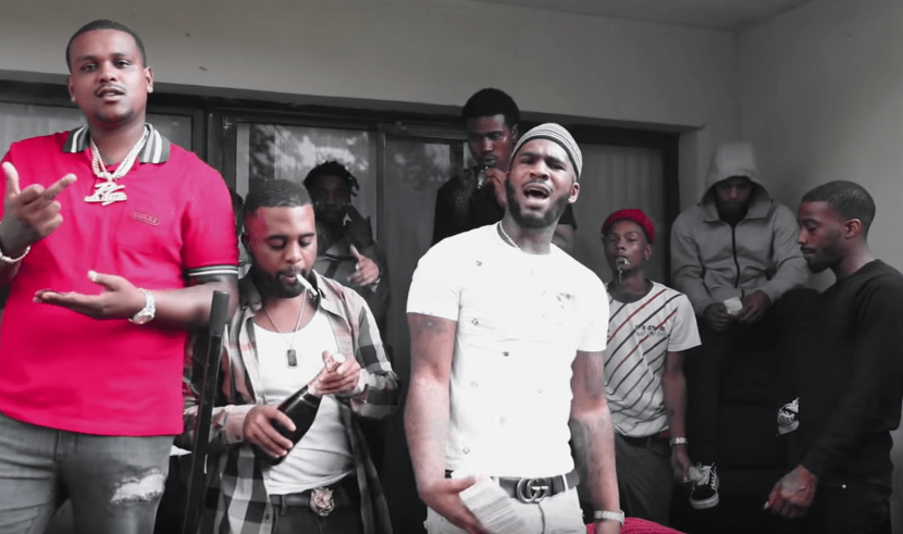 "Q Da Fool – ""Thoroughbred"" (Video)"