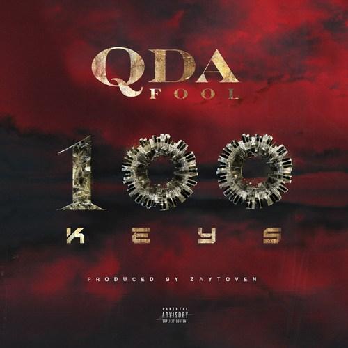Q Da Fool & Zaytoven – '100 Keys' (Stream)
