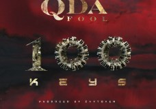Q Da Fool & Zaytoven – '100 Keys' (Stream)