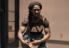Black Cobain Feat. Young Fi – Creep (Video)