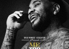 """Kevin Gates – """"Me Too"""" & """"Adding Up"""""""