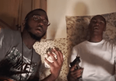 "3M Lonie Feat. Yung Peso – ""Catch A Play"" (Video)"