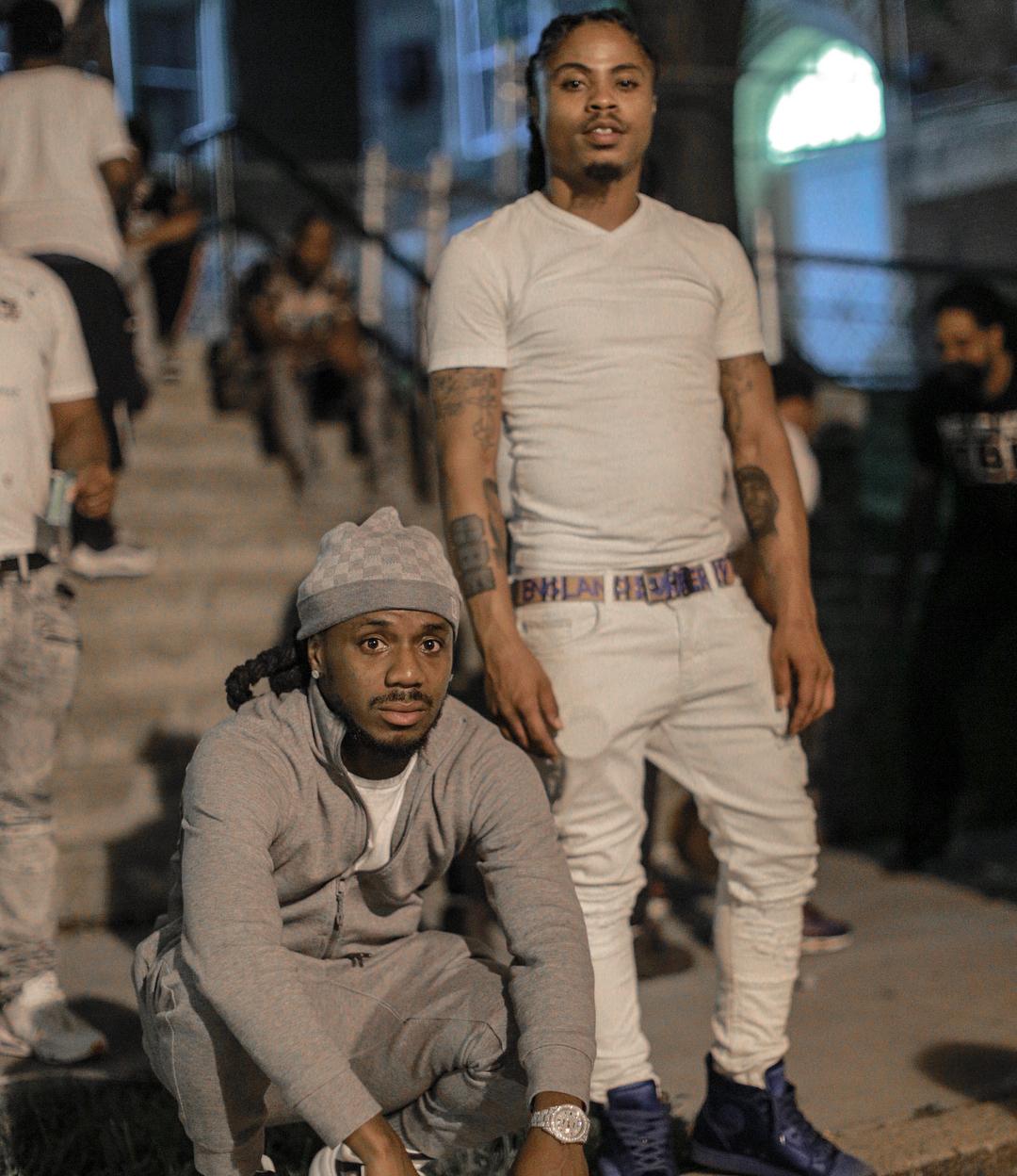 Lil Tay & Lee Devito – Bring Em Wit Me