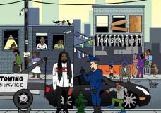 "I Am Northeast – ""Public Housing"" (Mixtape)"