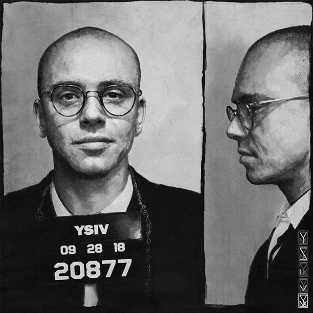 Logic – 'YSIV' (Stream)