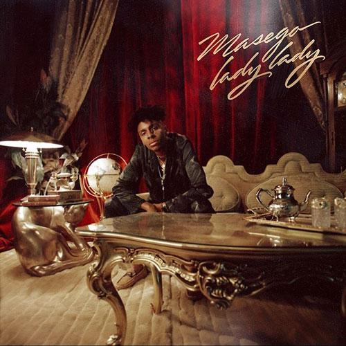 Masego Drops Debut Album 'Lady Lady'