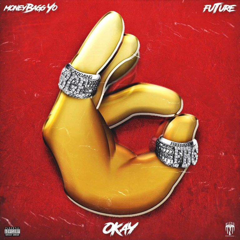 "Moneybagg Yo Feat. Future ""Okay"""