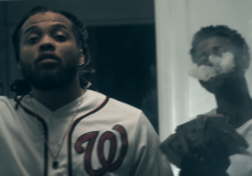 "Lil Dude & Fenix Flexin Share Visuals For ""Hundred Band Jug"""