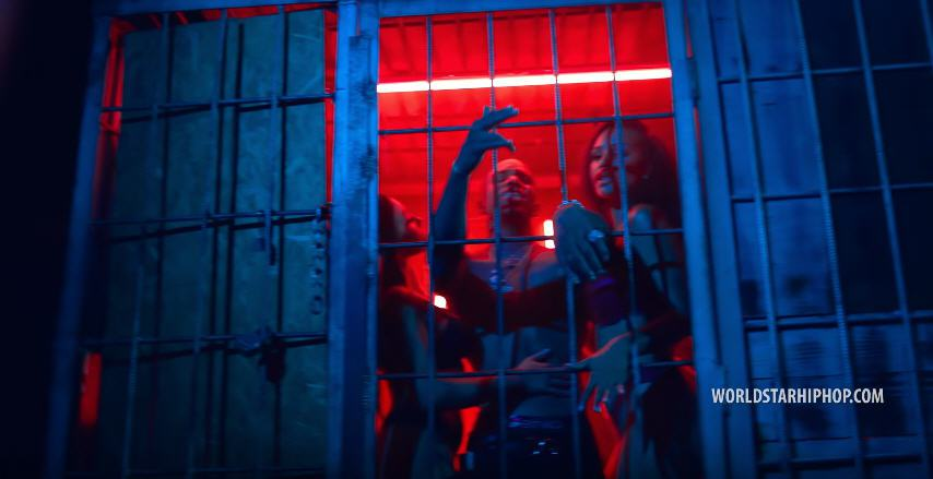 "Z Money Feat. Key Glock – ""Durag"" (Video)"