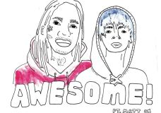 "Valee Feat. Matt Ox – ""Awesome"""