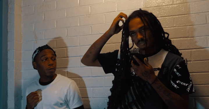 """Lil Dude – """"Outside"""" (Video)"""
