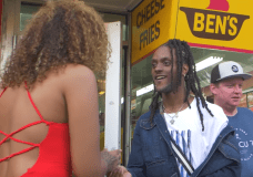 "Flex Kartel Feat. Fúnsho – ""Feenin'"" (Video)"