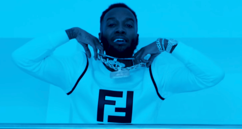 """Shy Glizzy – """"Gimme A Hit"""" (Video)"""