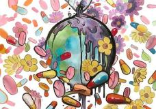 """Future & Juice WRLD """"WRLD On Drugs"""""""