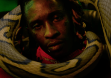 "Young Thug Feat. Gunna & Lil Baby – ""Chanel"" (Video)"