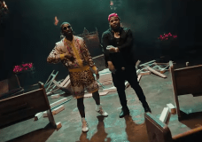 """Gucci Mane Feat. Kevin Gates – """"I'm Not Goin"""" (Video)"""