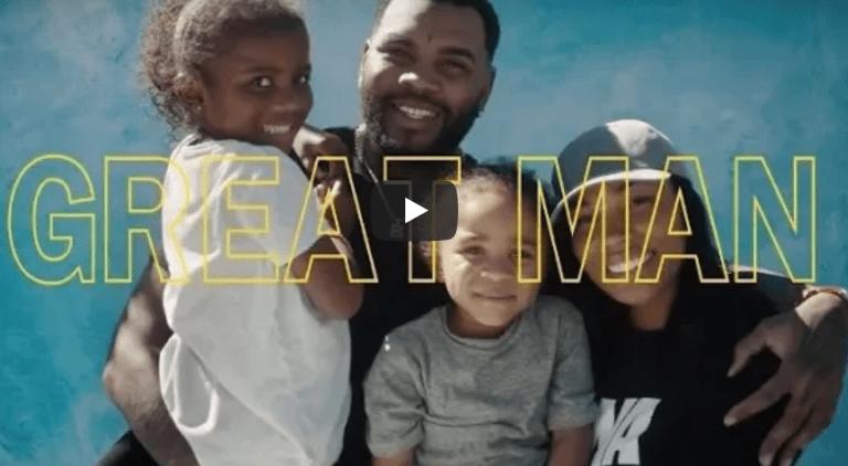 "Kevin Gates – ""Great Man"" (Video)"