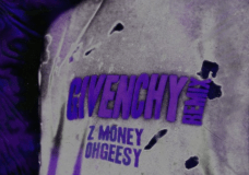 "Z Money Feat. Ohgeesy – ""Givenchy (Remix)"""
