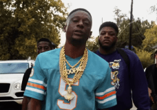 "Boosie Badazz – ""Thug Life"" (Video)"
