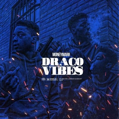 MoneyMarr – 'Draco Vibes' (Stream)