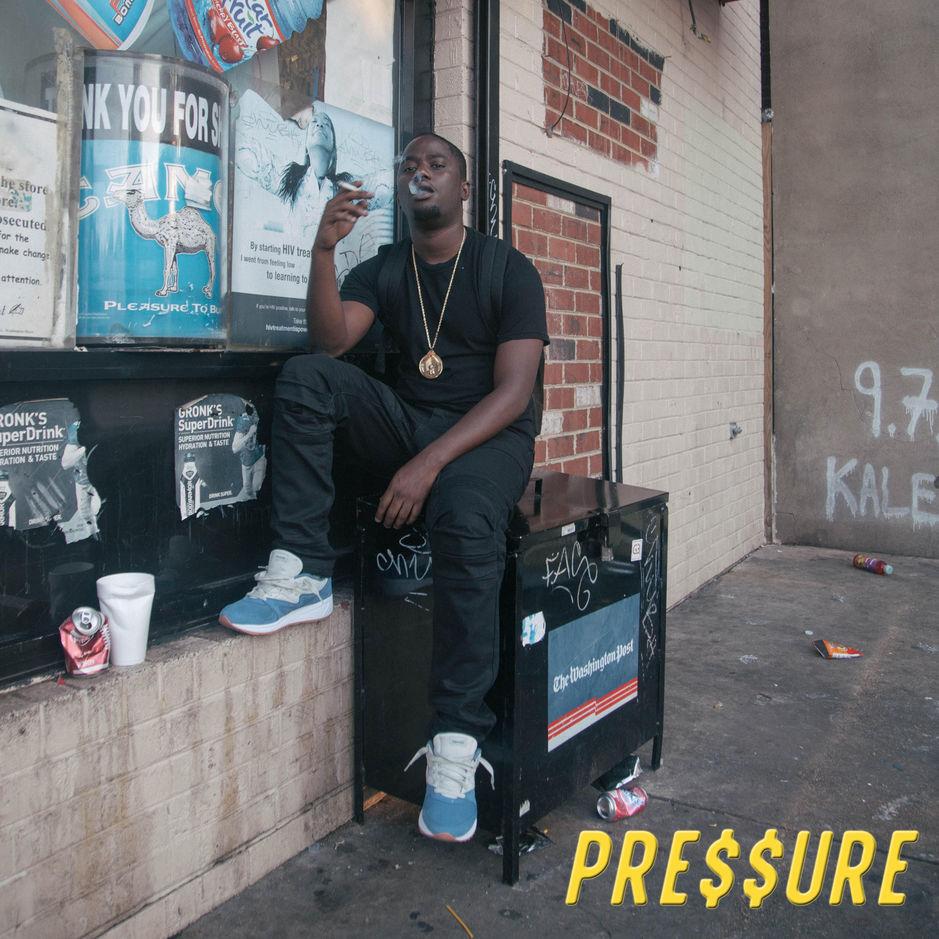Produca P – 'Pre$$ure' (Stream)