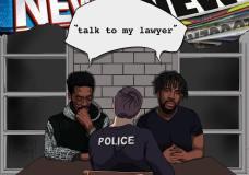 ILL Wonka & Tokyo Daimo – Talk to My Lawyer (Album)