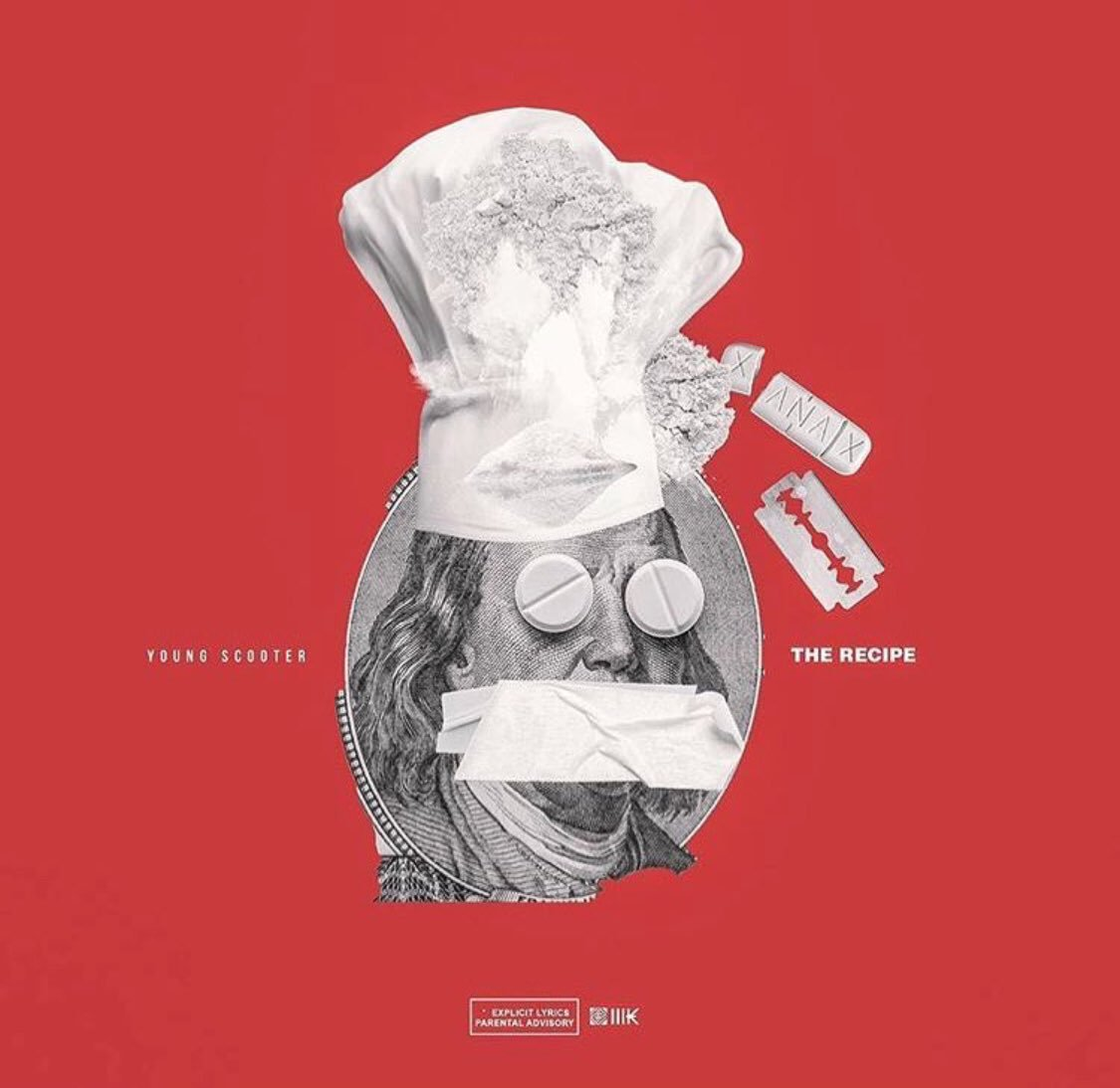 Young Scooter – 'The Recipe' (Stream)