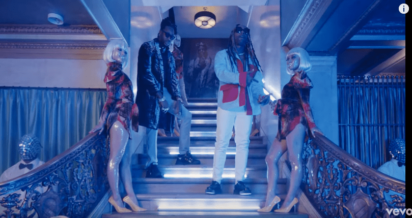 "2 Chainz Feat. Ty Dolla $ign – ""Girl's Best Friend"" (Video)"