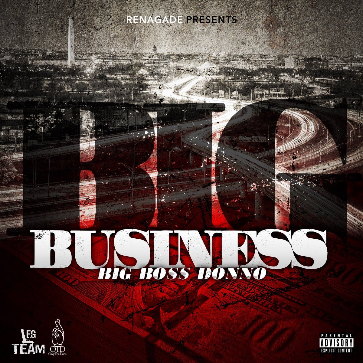 "Big Boss Donno – ""Big Business"""