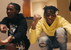 "Goonew & Lil Gray – ""Positive Goon"" (Video)"