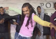 "Lil Nei – ""Levitate"" (Video)"