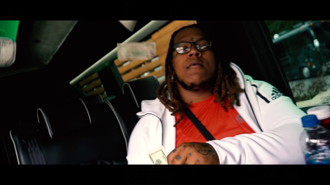 Lil Dream – Up (Video)