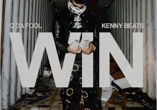 "Q Da Fool Feat. Kenny Beats – ""Win"""
