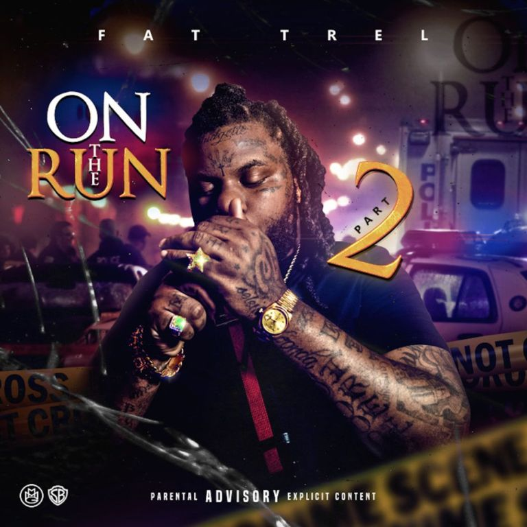 "Fat Trel – 'On The Run 2' (Stream); ""Motivation"" (Video)"