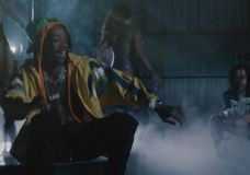 "YBN Nahmir Feat. Wiz Khalifa – ""Cake"" (Video)"