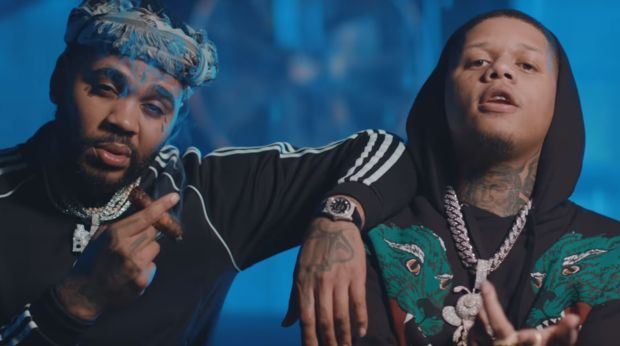 "Yella Beezy Feat. Kevin Gates ""What I Did"" (Video)"