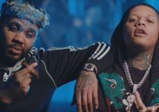 """Yella Beezy Feat. Kevin Gates """"What I Did"""" (Video)"""