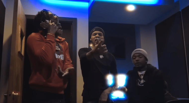 "Bandhunta Izzy & Young Crazy – ""Dead Man Can't Type"" (Video)"